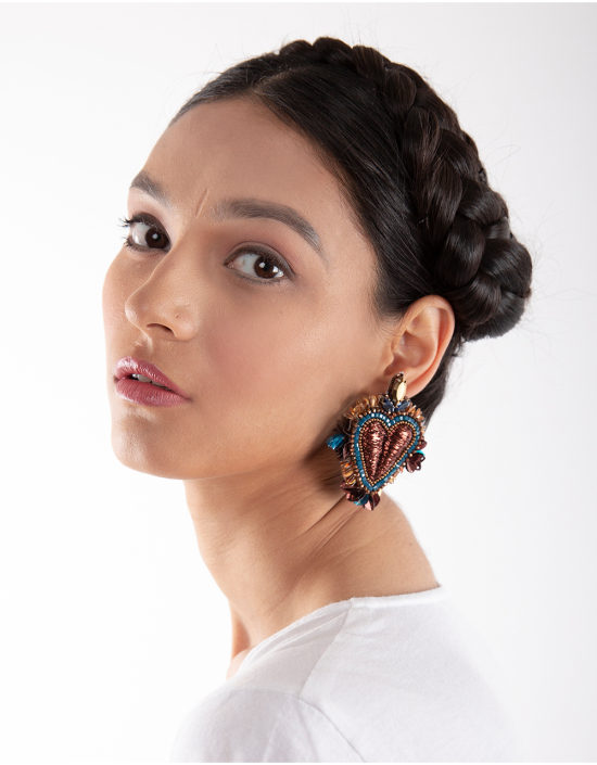 Maxi Noto Earrings