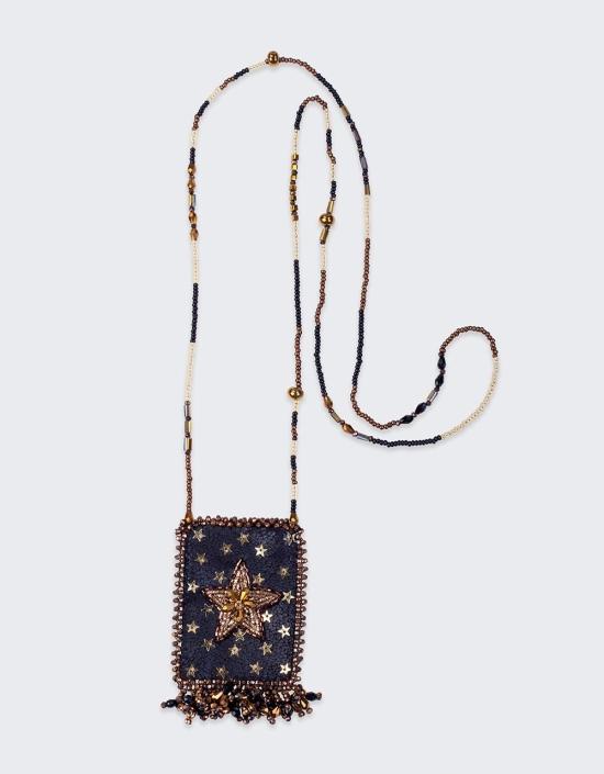 Star Talisman Necklace