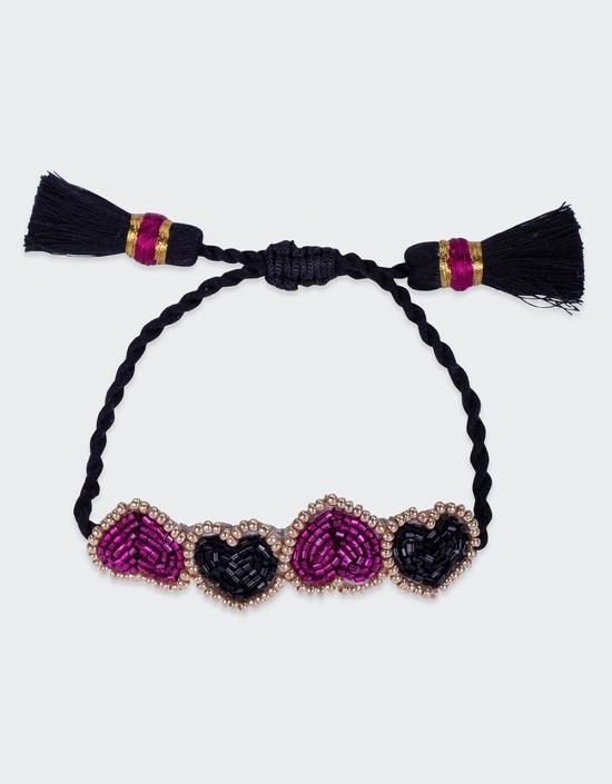 Mini Heart Bracelet