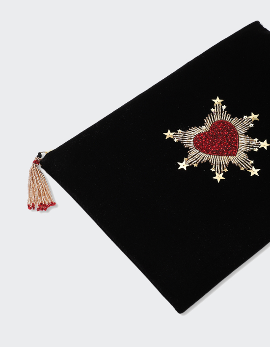 Laptop Jewelry Bag