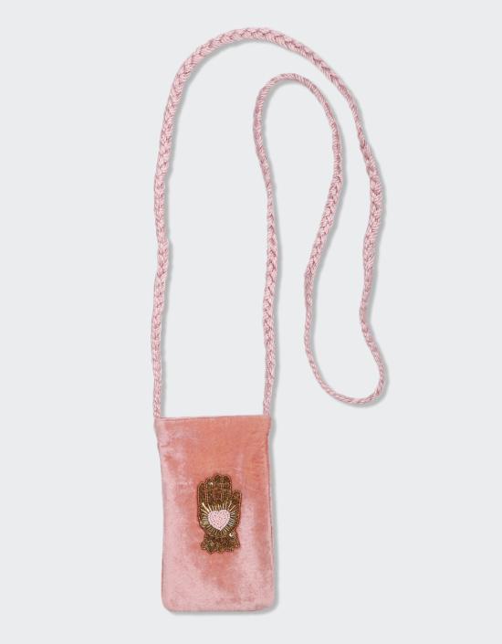Phone Jewelry Bag