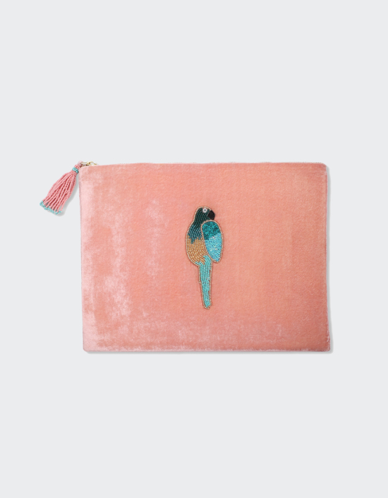 Tablet Jewelry Bag