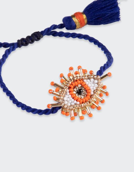 Mini Eye Bracelet