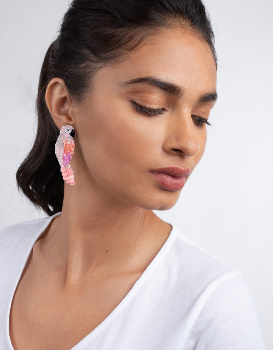 Ara Earrings