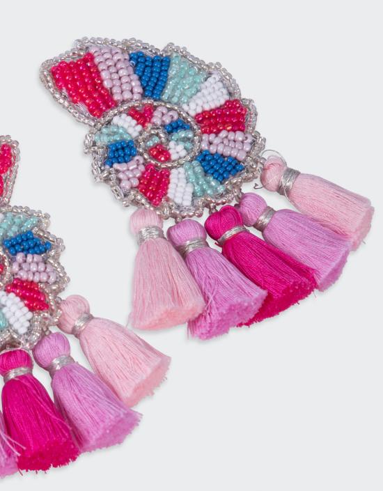 Aranci Earrings