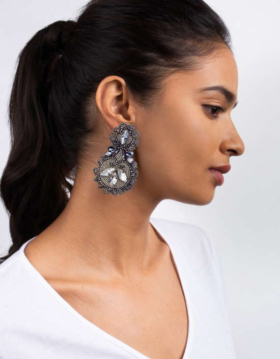 Etna Earrings