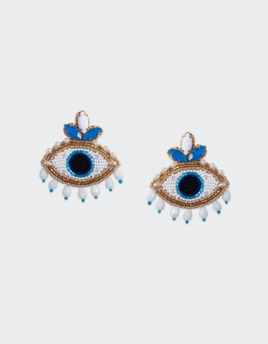 Naxos Earrings