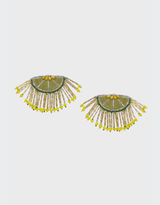 Sassari Earrings