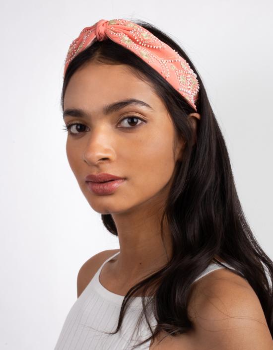 Jeanne Headband
