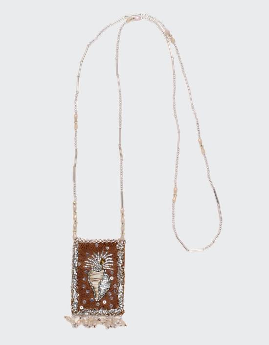 Conch Talisman Medium