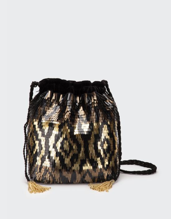 Ikat Bag Diamond