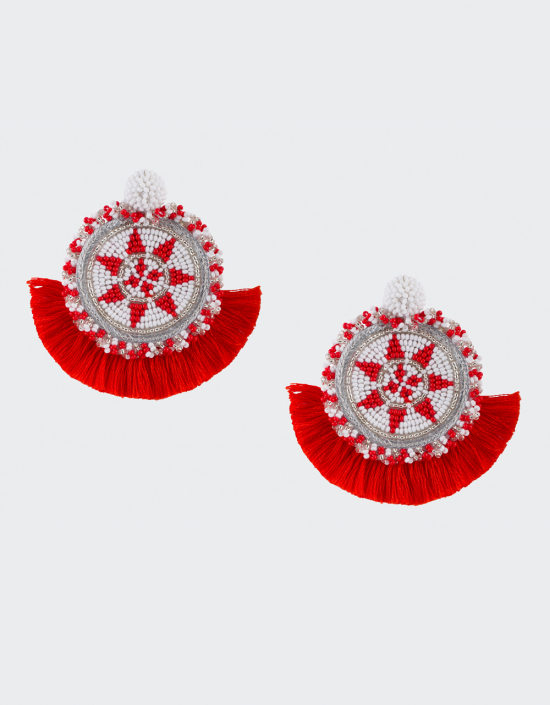 Havana Earrings