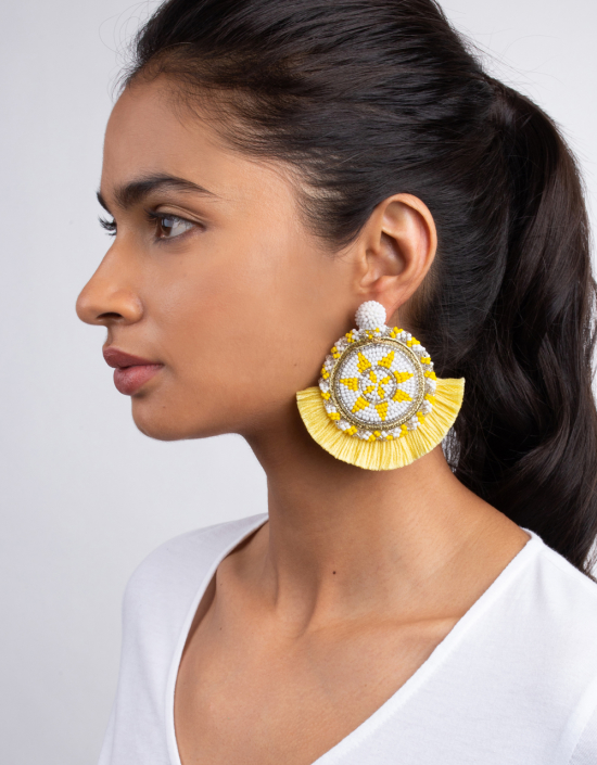 Havana Earrings