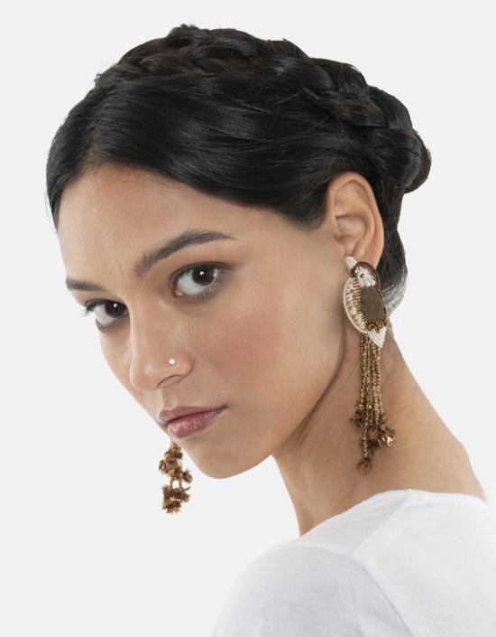 Kingfisher Earrings